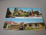 Ansichtskarte - Bad Liebenwerda