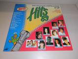 Das deutsche Doppelalbum Hits 89