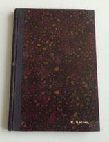 Hüben und Drüben - Drei Novellen von Gerhard Walter
