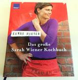 Das große Sarah Wiener Kochbuch - Knaur Ratgeber Verlag