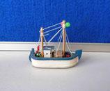 Kleines Schiff