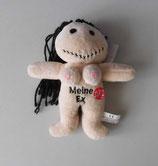 Voodo-Puppe - Meine Ex