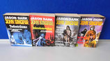Sammlung John Sinclair Bücher