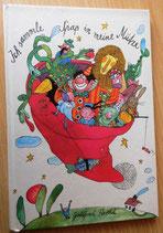 Gottfried Herold - Ich sammle Spaß in meine Mütze - Gedichte für Kinder - Der Kinderbuchverlag Berlin