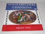 Noch frechere Chansons - Aus dem alten Frankreich