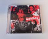 "Album ""Schrei"" Tokio Hotel"