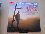Der Montanara Chor - Ich bete an die Macht der Liebe