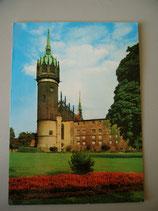 Ansichtskarte- Lutherstadt Wittenberg
