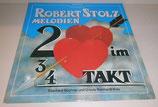 Robert Stolz Melodien - im 2 3/4 Takt