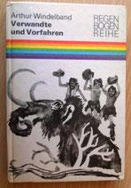 Arthur Windelband - Verwandte und Vorfahren - Regenbogen-Reihe