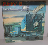 Puhdys 13 - Live in Sachsen