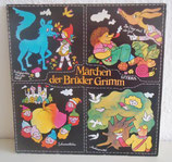 Märchen Gebrüder Grimm - Litera LP