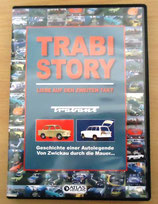 Trabi Story - Liebe auf den zweiten Blick - DVD