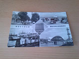 Ansichtskarte - Rostock/Warnemünde