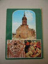 Ansichtskarte - Annaberg