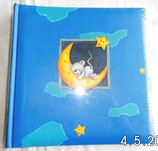 Baby Fotoalbum - Moon Mouse - Walther