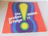 Die großen Amiga Erfolge ´77
