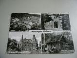 Ansichtskarte - Morungen/Südharz