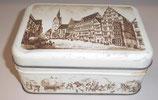 alte Blechdose H. Bahlsens Keksfabrik KG Hannover
