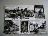 Ansichtskarte - Gruß aus Eisfeld/Thür.