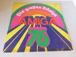 Die großen Erfolge Amiga 76