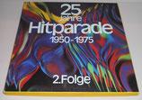 25 Jahre Hitparade 1950-1975 - 2. Folge