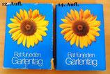 Böhmig - Rat für jeden Gartentag - Neumann Verlag Leipzig-Radebeul