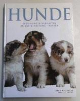 Hunde - Erziehung & Verhalten / Pflege & Haltung / Rassen - Weltbild Verlag