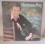 Hermann Prey - Wunschmelodien