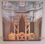 Bach - Orgelwerke 21