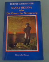 Bernd Schremmer - Sankt Helena