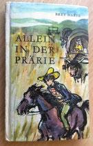 Bret Harte - Allein in der Prärie - Der Kinderbuchverlag Berlin