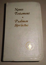 Psalmen Sprüche - Neues Testament - Internationaler Gideonbund