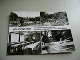 Ansichtskarte - Heiligenstadt