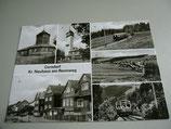Ansichtskarte - Cursdorf Kr.Neuhaus am Rennweg