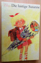 Lilo Hardel - Die lustige Susanne - Der Kinderbuchverlag Berlin