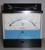 Thermometer - Metra Blansko CSSR