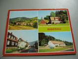 Ansichtskarte - Biberau (Kr. Hildburghausen)