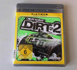Dirt 2, PS 3