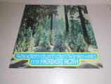 Wandern durch den Winterwald mit Herbert Roth