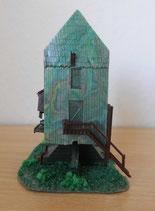 Windmühle für Bastler