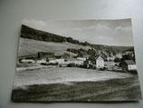 Ansichtskarte - Rehefeld im Erzgebirge