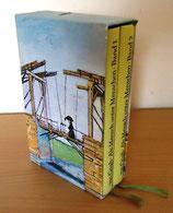 Als Mensch unter Menschen - Vincent van Gogh in seinen Briefen an den Bruder Theo, 2 Bände