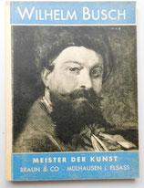 Meister der Kunst - Wilhelm Busch - Brain & Co. Mühlhausen i. Elsass