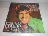 Frank Schöbel - Freunde gibt es überall