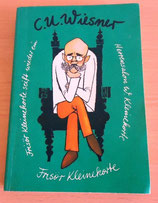 Claus U. Wiesner – Frisör Kleinekorte – Taschenbuch Eulenspiegel Verlag Berlin