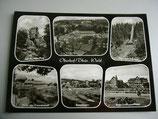 Ansichtskarte - Oberhof /Thür. Wald