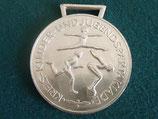 Gold-Medaille - Kreis-Kinder-und Jugendspartakiade DDR