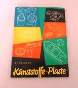Kunststoffe - Plaste DDR Heft
