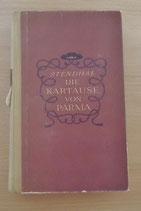 Stendhal - Die Kartause von Parma Band 1